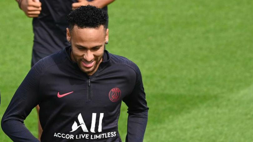 Se convirtió en una novela el futuro de Neymar para la siguiente temporada