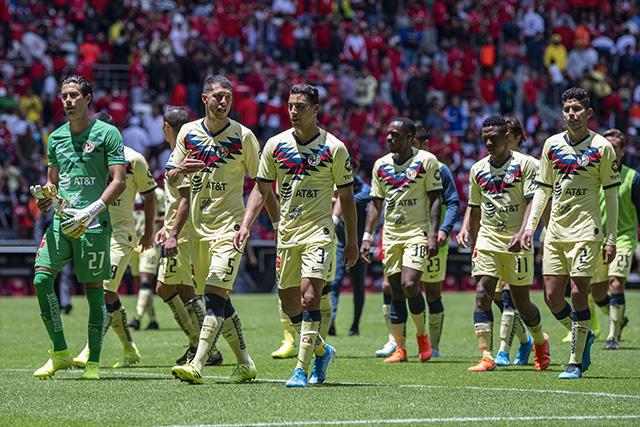 América mandará a uno de sus canteranos al futbol español