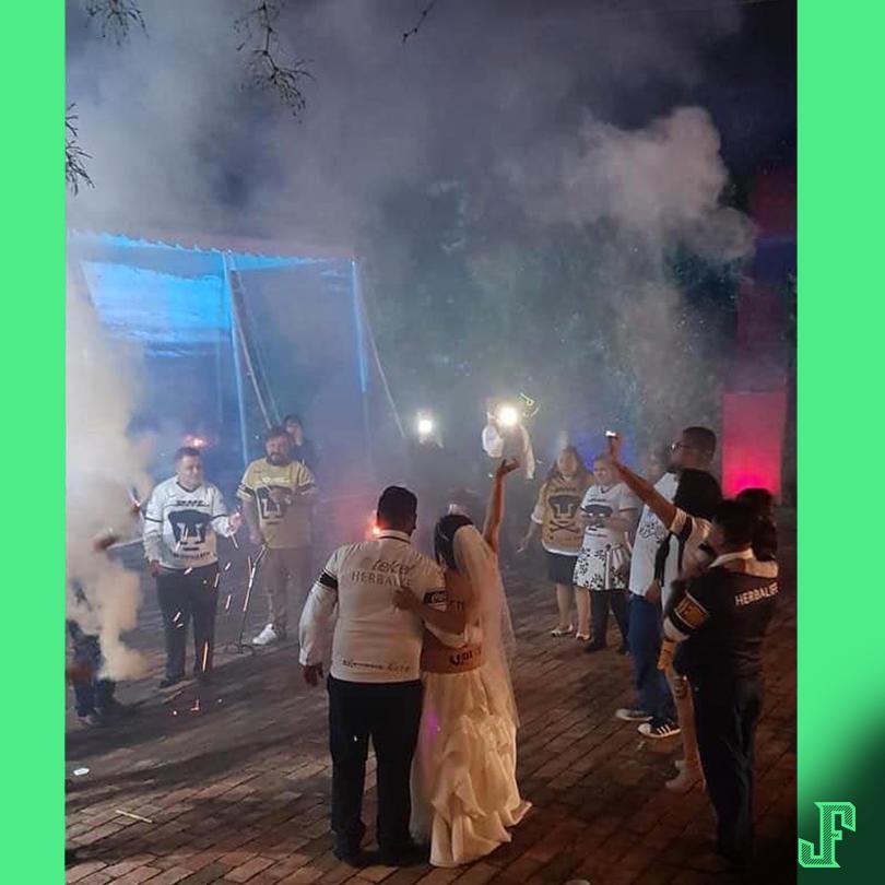 La boda perfecta no exi...