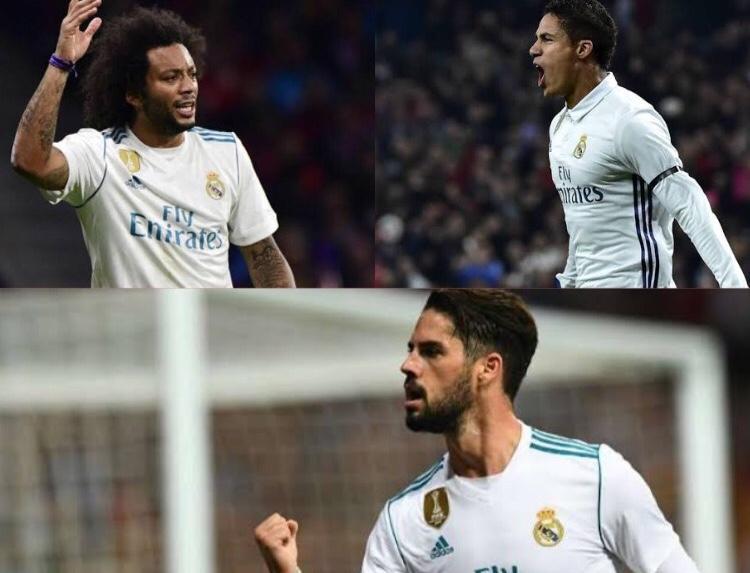 El Real Madrid ofrecería a Marcelo, Varane e Isco al PSG por Neymar
