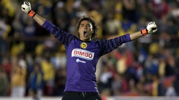 Ochoa podría debutar el próximo fin de semana