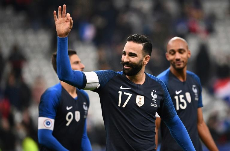 ¡Tigres va por un campeón del mundo con Francia!