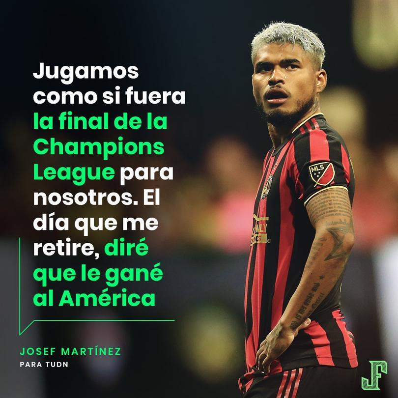 Lo que provoca ganarle al Club América