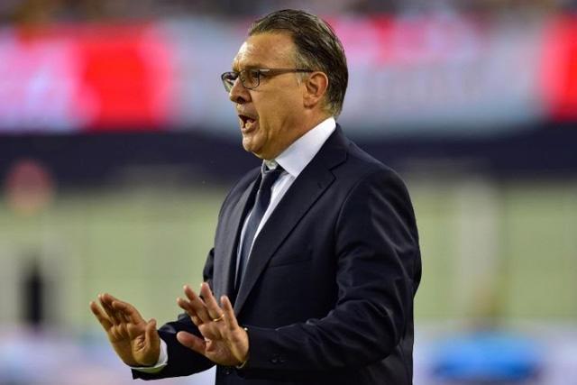 """Gerardo Martino no recurrirá a """"europeos"""" en la Fecha FIFA"""
