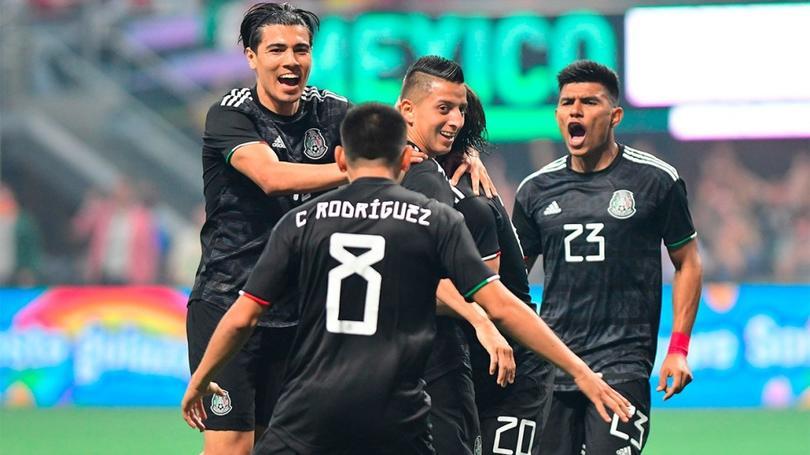 Comparan el proceso del Tri con de la Selección Española campeona del mundo