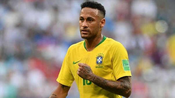 Neymar vuelve a la Selección para amistosos en septiembre