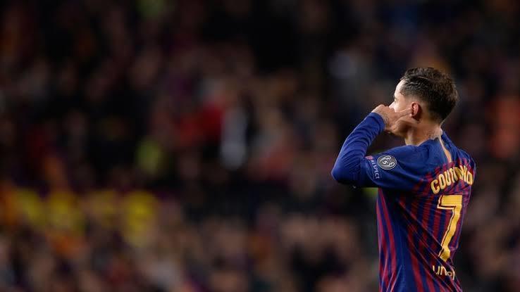 Coutinho jugará en el Bayern Múnich
