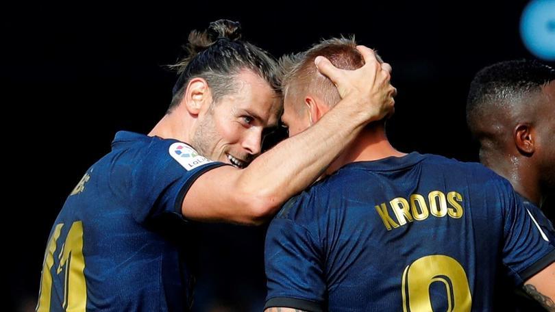 Gareth Bale se quedará en el Real Madrid