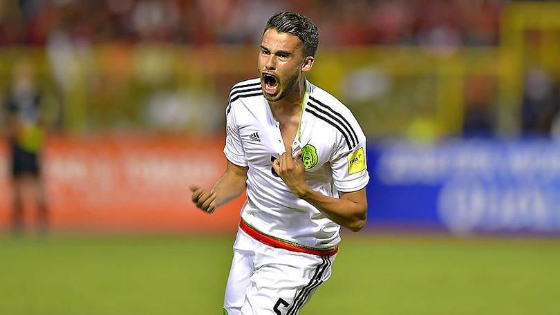Tigres insiste en repatriar a Diego Reyes