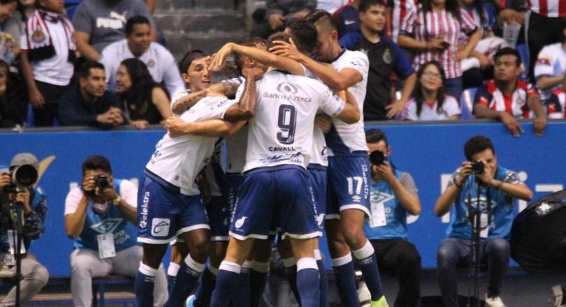 Puebla en Apertura 2019