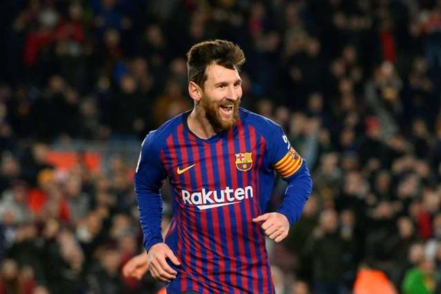 Lionel Messi es uno de los nominados al Puskás