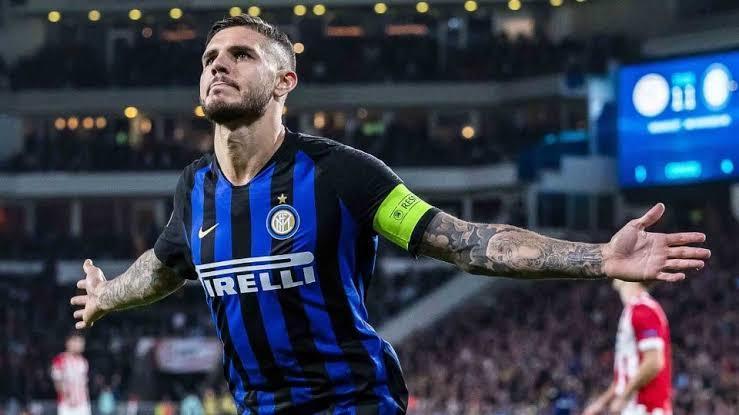 Inter y Mónaco habrían acordado el pase de Mauro Icardi