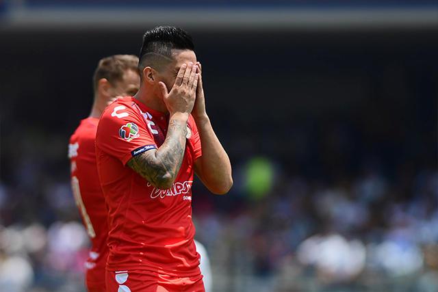 Veracruz está a un juego de empatar la peor racha sin triunfo en el mundo