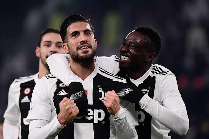 La Juve propone a Emre Can a cambio de Ivan Rakitic