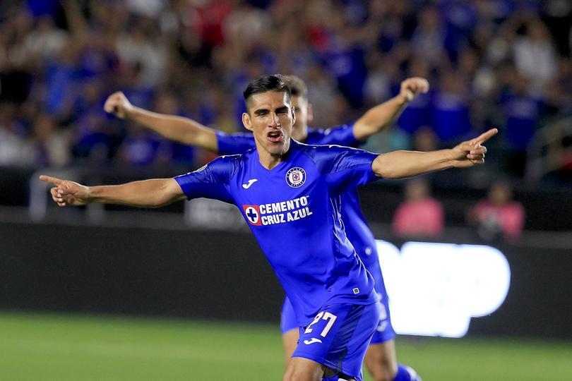 Cruz Azul avanzó a la final tras vencer al Galaxy