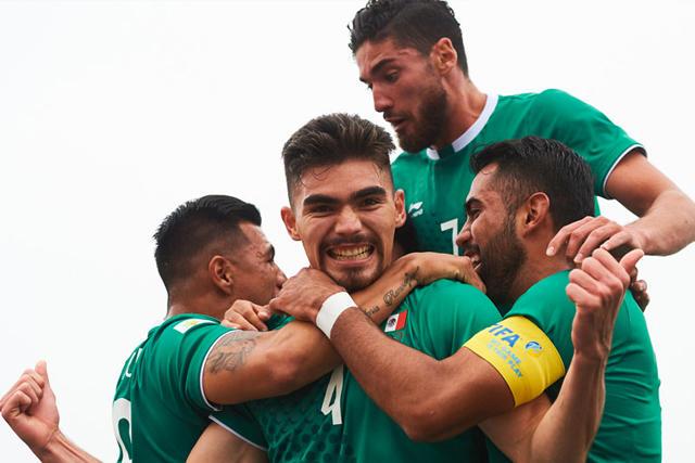 Guadalajara será sede del Pre Olímpico de la Concacaf