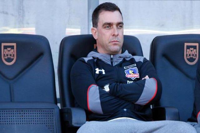 Pablo Guede es nuevo técnico de Morelia