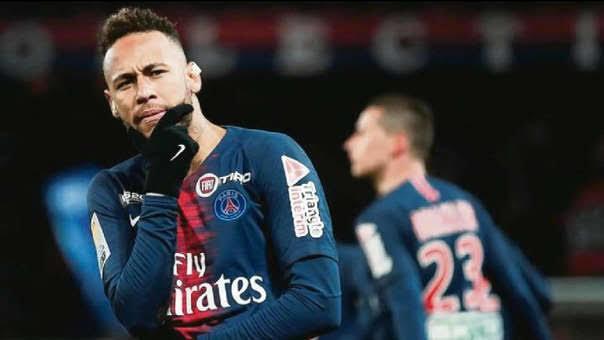 El Madrid ofreció 100 millones más Bale, James y Navas por Neymar