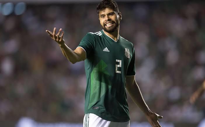 Araujo sería el Plan B de Tigres si Diego Reyes no llega