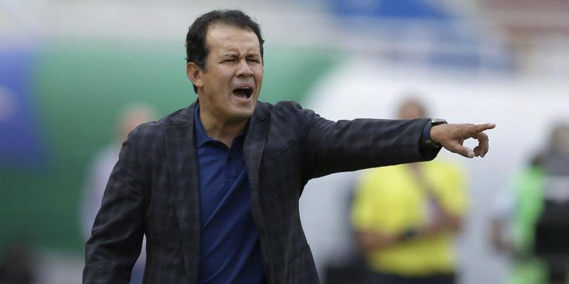 Juan Reynoso es nuevo entrenador del Puebla