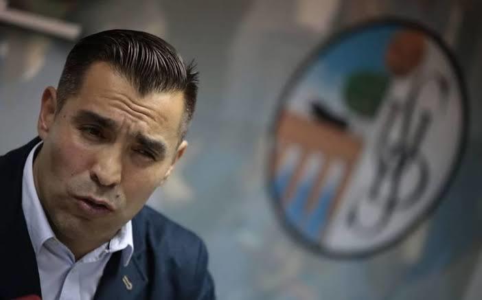 Marco Antonio Rodríguez ya no es técnico del Salamanca