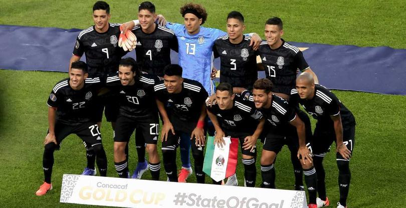 """""""Europeos"""" regresarían al Tri en la Fecha FIFA"""