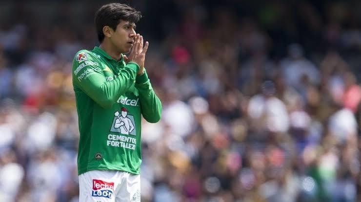 José Juan Macías quedó fuera de la Selección