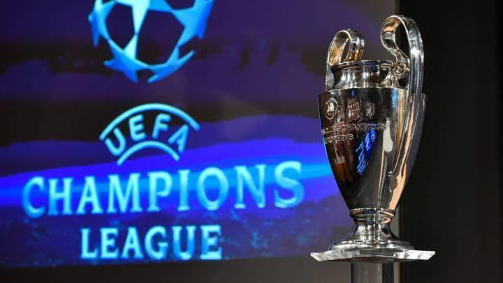 Los mexicanos ya conocen a su rivales de la Champions League