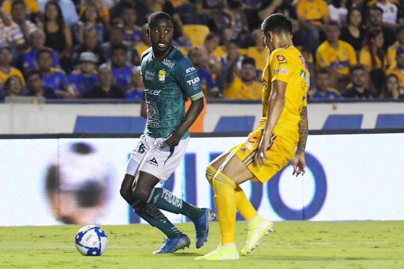 Tigres y León igualaron a un gol