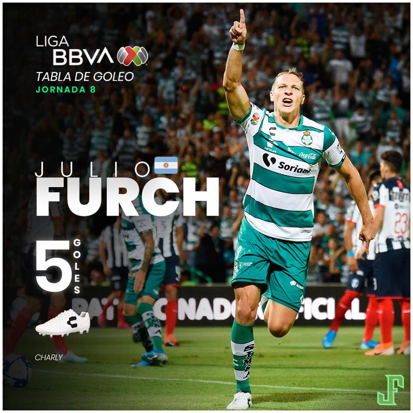 Julio Furch