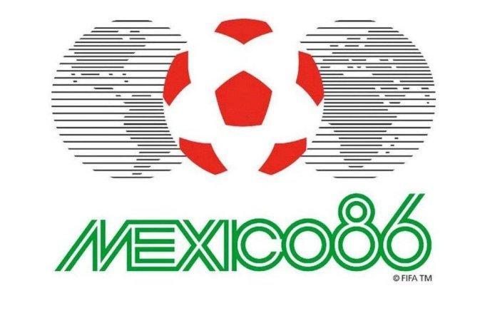 Mexico 86'