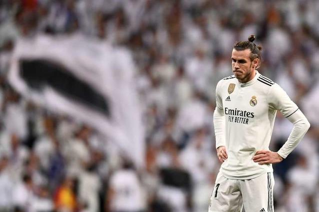 Gareth Bale no se fue del Real Madrid