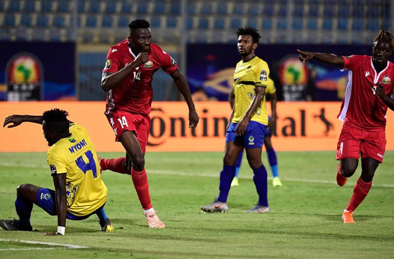Las eliminatorias africanas comienzan el día de hoy