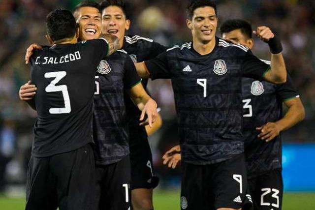 México jugará un amistoso contra Trinidad y Tobago en octubre