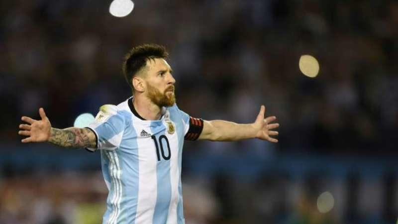 Messi hace que Argentina pierda patrocinios