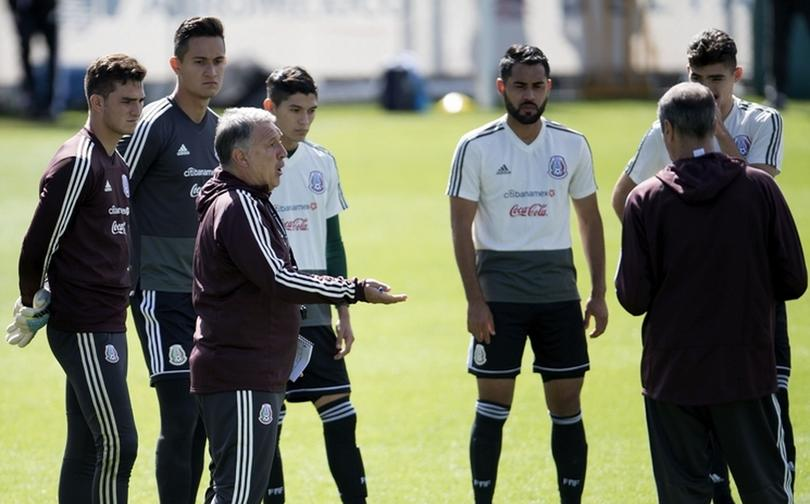 Gerardo Martino ya tendría un plan de juego para la Nations League