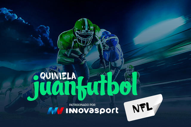 Quiniela NFL