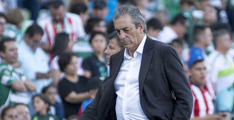 Tomás Boy ya tendría un ultimátum con Chivas