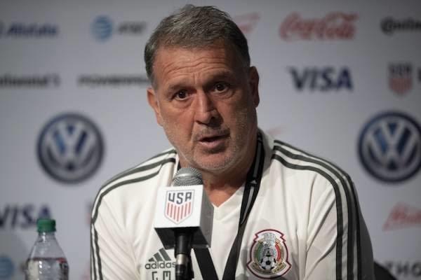 Gerardo Matino