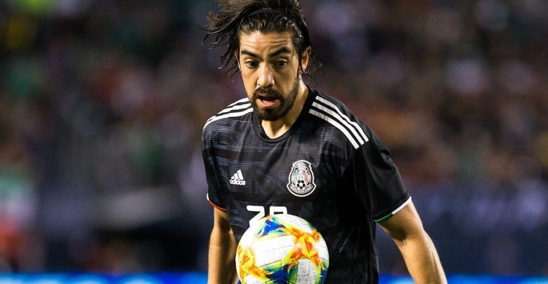 Rodolfo Pizarro será operado de urgencia en Estados Unidos