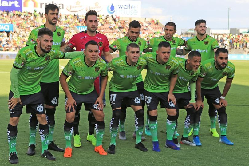 Juárez comenzará construcción de su nuevo estadio