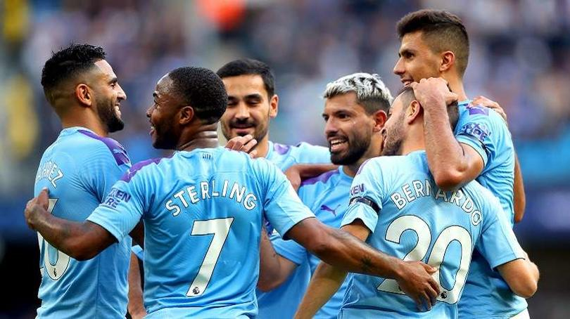 Manchester City es la plantilla más cara