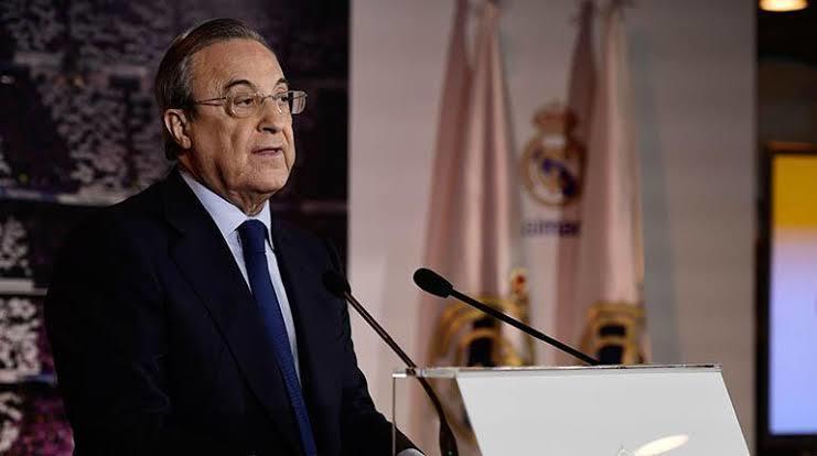 Florentino Pérez explicó el porque no llegaron Neymar y Pogba al club