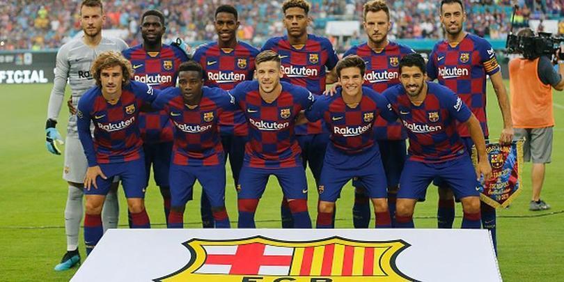 Barcelona tiene a su próximo fichaje en la mira
