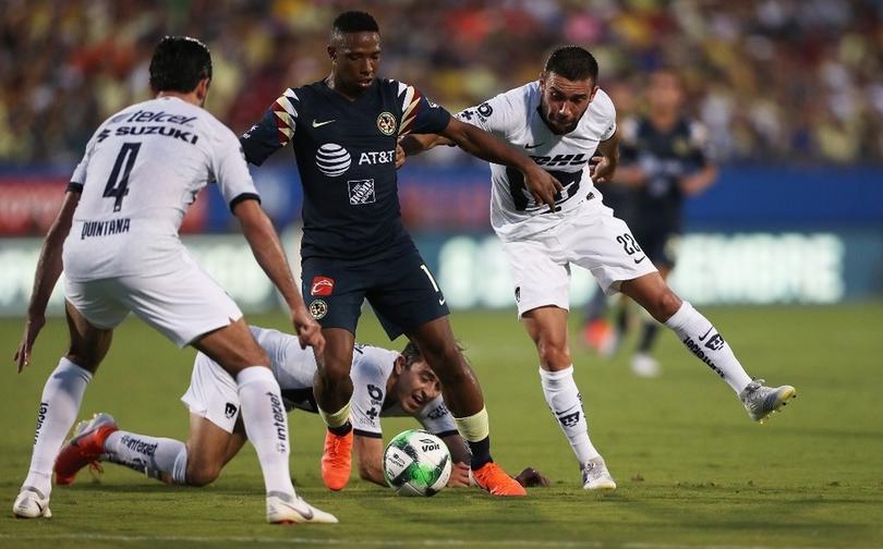 América vs Pumas será un partido de pronóstico reservados