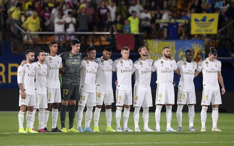 Ya son 11 los lesionados en el Real Madrid