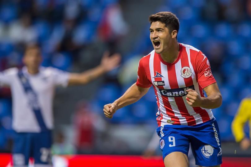 Atlético San Luis vence a Puebla