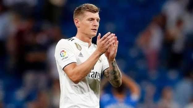 Toni Kroos podría dejar al Real Madrid en invierno