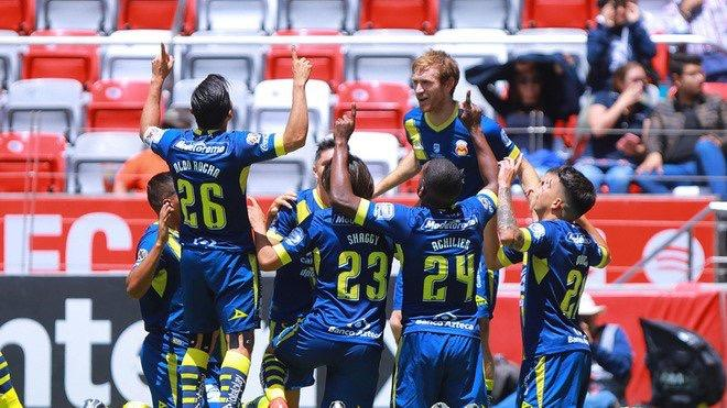 Monarcas sacó los tres puntos ante Toluca