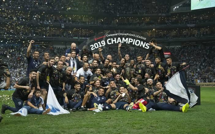 Monterrey avanzó al Mundial de Clubes como campeón de la Concacaf